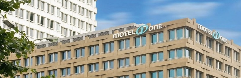 Motel One City Süd1